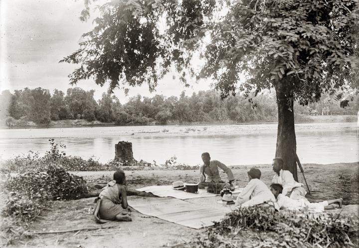 Phraya Boran Buranurak