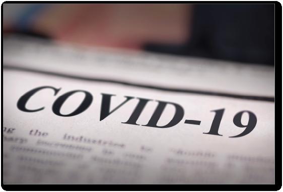หอจดหมายเหตุ กับ COVID-19